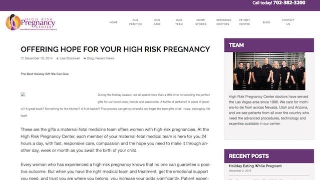 HRPC Blog